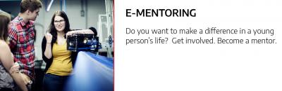 E-Mentoring insert