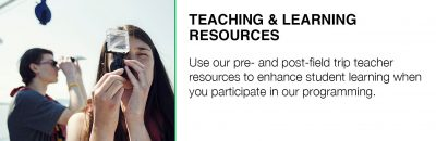 Teaching Learning Resources