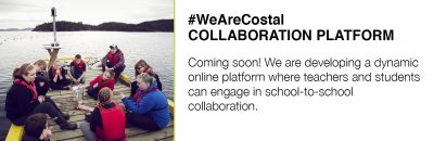 #WeAreCostal Collaboration Platform